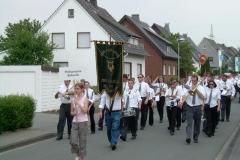 Défilé Salzkotten 2003
