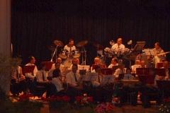 Concert Théâtre de Belleville 2003
