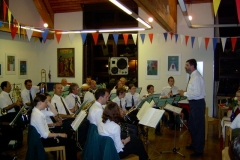 Concert Salzkotten 2003