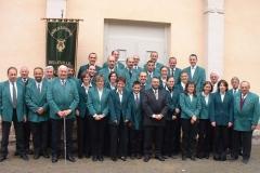 Photo de groupe 2004