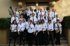 Photo de groupe 2006