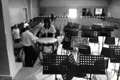 Concert belleville 2009