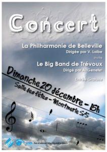 Concert Décembre 2015