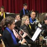 Musiciens de la philharmonie