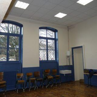 Salle de répétition - Espace Catinot