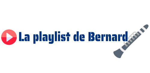 La playlist de Bernard
