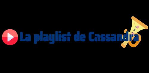 Playlist de Cassandra