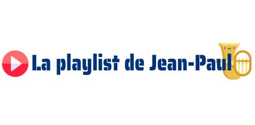 Playlist de Jean-Paul