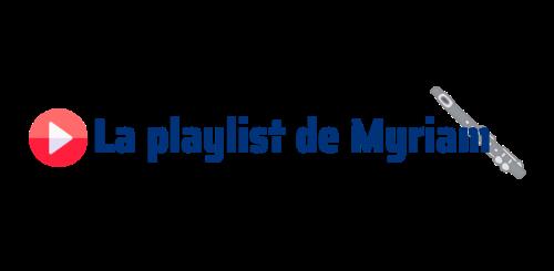 Playlist de Myriam