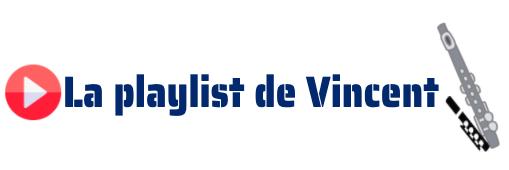 Playlist Vincent Piccolo