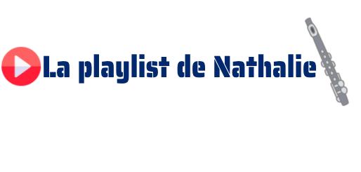 Playlist Nathalie