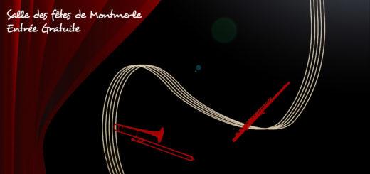Affiche Montmerle 2010