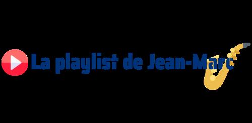Playlist de Jean MArc Saxophone
