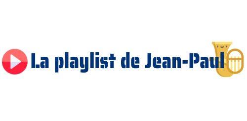 Playlist de Jean-Paul